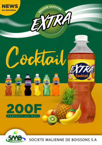 Extra-Cocktail